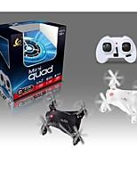 XINLIN X165 4CH 6 axis 2.4G Black / White Drones