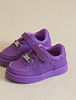 BOY - Sneakers alla moda - Comoda - Gomma / Pelliccia