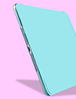Protective PU Leather Full Body Case with Stand for iPad Air (Assorted Colors)