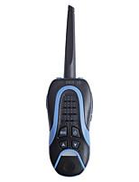 Baiston BMW-I8 Professional 16-CH 400~470MHz Two-Way Radio Mini Walkie Talkie