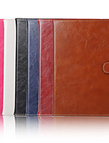 7.9 Inch Solid Color Pattern High Quality PU Leather Case for iPad Mini 4