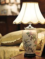 Lampade da scrivania - Moderno/contemporaneo / Tradizionale/classico - DI Ceramica - Protezione occhi