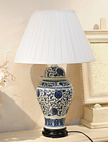 Desk Lamps LED / Eye Protection Traditional/Classic Ceramic