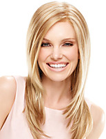 Fashion Foutique in Europe And The Wig Long Straight Hair Can Be Very Hot Can Dye The  Color Picture