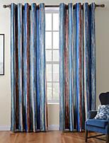 twopages collezione diana contemporaneo maglia spessa velluto 850gsm tatto della mano ramdon drappo pannello della tenda banda (un