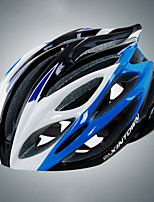 Unisex 18 Vents Bicycle Helmets for Bicycle Equipment