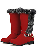 Women's Shoes   Snow Boots / Fashion Boots Boots Outdoor / Office & Career / Casual Chunky Heel Others