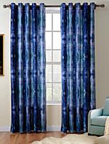 twopages diana arte coleção abstrata espessa malha mão de veludo 850gsm sentir cortina painel de cortina (um painel)