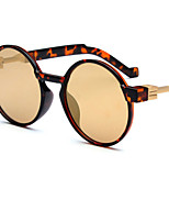 100% UV400 Oval Sunglasses