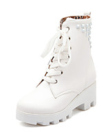 Women's Shoes   Platform / Fashion Boots Boots Outdoor / Office & Career / Casual Platform OthersBlack / &101-2