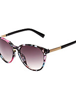 Women's 100% UV400 Cat-Eye Vintage Sunglasses