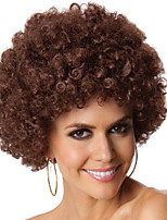 Fashion Festivals Europe Small Colume of High-Quality Hair Wig