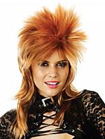 Fashion Festival Special European Wig Lady High Quality Hair