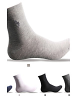 Chaussettes Pour des hommes Coton