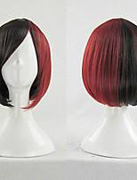 modellazione anime di alta qualità ad alta temperatura parrucche colore della linea