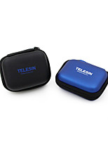 TELESIN Portable Mini Bag Pocket Carry Case for XIAOmi YI Action Cameras