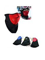 Skiing Cycling Mask   Neck Warmer Warm Bicycle Bike Riding Mask