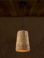 Retro Industrial Restaurant bar Pendant lamp Coffee Bar Hall Bar Aisle Cement