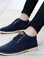Men's Shoes Casual  Oxfords Black / Blue / Brown