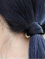 Fasion Natural and Poised Wig Hair Ties *1pc