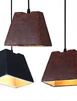 Luzes Pingente - Cerâmica - Estilo Mini -Sala de Estar / Quarto / Sala de Jantar / Banheiro / Quarto de Estudo/Escritório / Quarto das