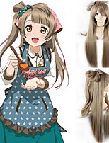 New arrival Love Live! Minami Kotori lovely straight cosplay wig LoveLive! anime cosplay hair