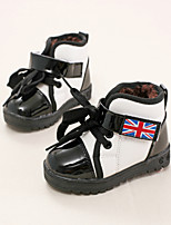 Children's Shoes Round Fashion Boots More Colors available
