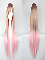Hot Sale Long Cosplay Wigs Anime Synthetic Wigs cosplay Party Hair Wigs