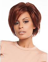 Top Quality And Cheap Price European Short Bob  Synthetic Wave Wig