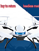 JJRC H12C 2.4G Remote Control Airplane Key Return a Headless Mode Quadrocopter