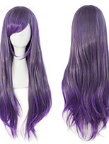 Anime Fashion Must Have Festival Long Color Hair Quality Wigs