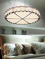 Pendant Lights LED Modern/Contemporary Living Room / Bedroom / Dining Room / Study Room/Office Metal