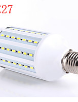 Incandescent Bulbs , E26/E27 15 W SMD 5730 LM Warm White / Natural White AC 220-240 V