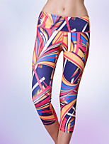 Women's Yoga Pants / Wicking / Compression / Lightweight Materials/Yoga / Pilates / Fitness