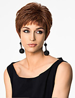 Lady Women Sale To Eurepean Shrewdly Syntheic  Hair Wig