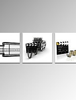 VISUAL STAR®Classic Hollywood Film Maker Decoration Prints Arts  Giclee Printing for HomeDecorationReady to Hang