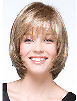 Women  Lady  Beautiful Syntheic  Hair Wig Hot Sale  To European