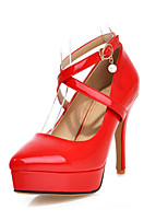 Women's Shoes Stiletto Heel Pointed  Toe Pumps Shoes More Colors available