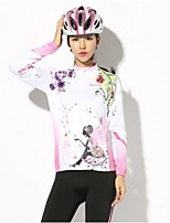 2015 BAT FOX Long-Sleeved Jersey Suits Fall and Winter Women Dead Fly Mountain Bike Bicycle Cycling Clothes FOX-3323