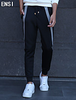2015 new personality cultivation movement trend of the small Korean Haren popular leisure trousers