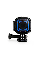 Diving Waterproof Housing Protective Case Cover For GoPro  Hero 4Session Sport Camera Accessories