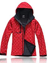 Women's Jacket Camping & Hiking / Hunting / Fishing / Climbing / Leisure Sports / Motorbike / Triathlon