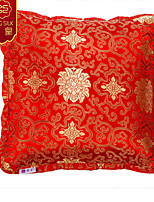 floral cojines edredón manta de poliéster almohada oficina espesar almohada sofá automotriz cojín suave juego de cama BZB