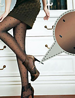 Women Thin Pantyhose , Nylon / Polyester
