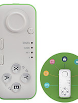 Universal Bluetooth Remote Controller for Mobile Phone / TV Box / PC / Gamepad / Mouse