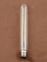 LED 3200K Warm Yellow Flute in The Bulb Light Source Long Tube