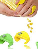 Corn Peeling Machine Practical Corn Plane  Random Color