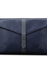 X.BNJ Men Messenger Bags Top Layer Leather Unique Design Briefcases Cowhide Business Clutch Bags
