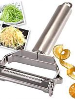 Stainless Steel Vegetable Fruit Peeler Julienne Slicer Carrot Potato Cutter