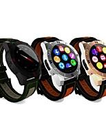 SPESMART SW-088 Outdoor Waterproof heart rate Smart Watch Black/Silver/Gold